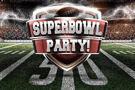 VORVERKAUF SUPERBOWLPARTY
